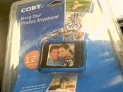 COBY Digital Camera DP-161